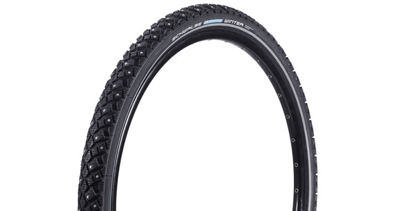 "Schwalbe Marathon Winter Performance 26"" tråd refleks"